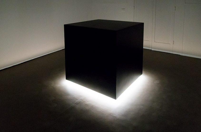 Fabian Fröhlich, Venedig, Biennale di Venezia, Palazzo Molipiero, Montenegro Pavilion, Vesko Gagović, Odiseja / An Odyssey