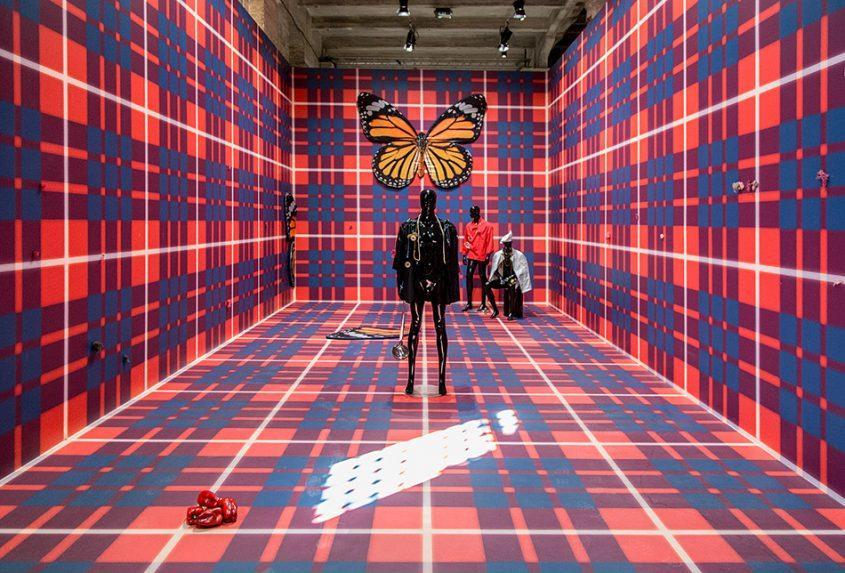 Fabian Fröhlich, Biennale di Venezia 2019, Arsenale,