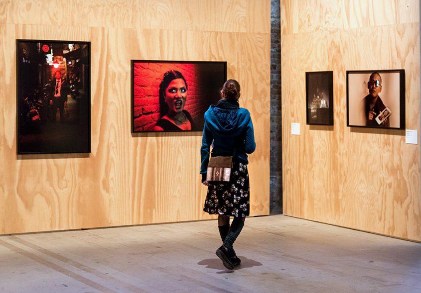 Fabian Fröhlich, Biennale di Venezia 2019, Arsenale, Central exhibition, Khyentse Norbu