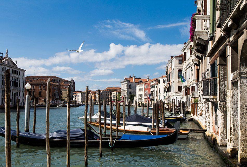 Fabian Fröhlich, Venedig, Cannaregio,