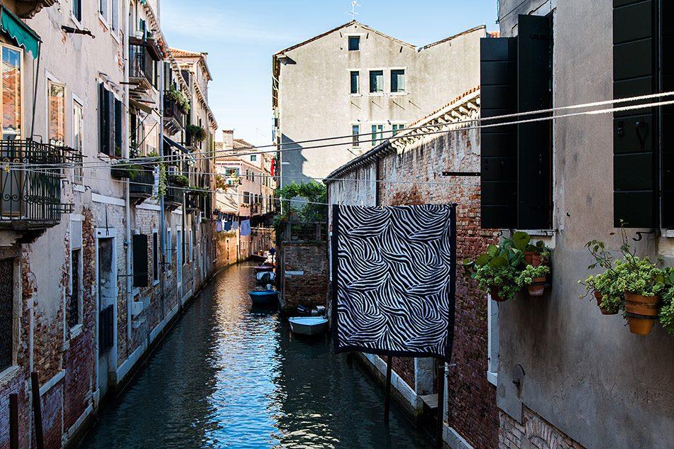 Fabian Fröhlich, Venedig, Rio dei Scudi e de S. Ternita