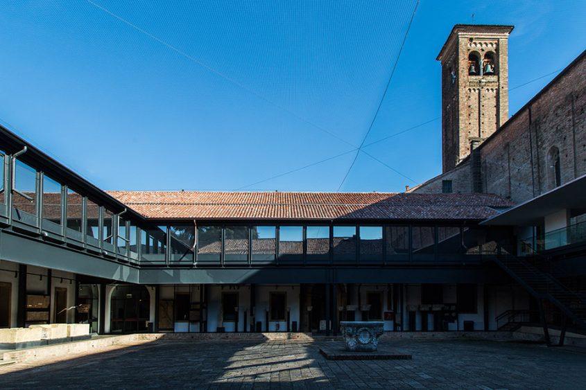 Padova, Musei Civici agli Eremitani