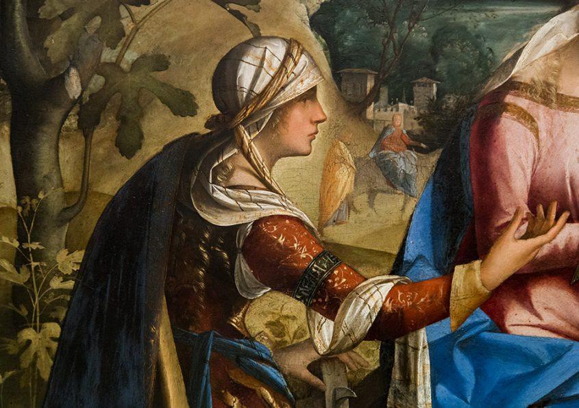 Gallerie dell'Accademia di Venezia,