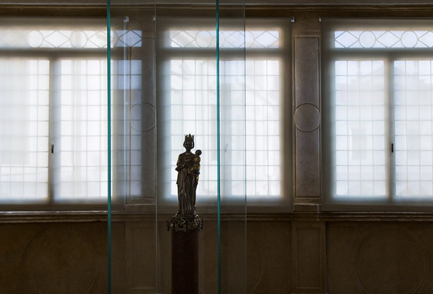 Fabian Fröhlich, Vicenza, Museo Diocesano