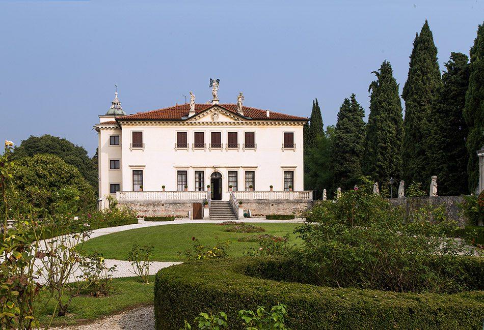 Fabian Fröhlich, Vicenza,