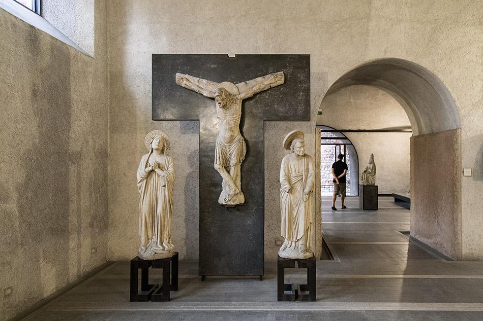 Fabian Fröhlich, Museo di Castelvecchio,