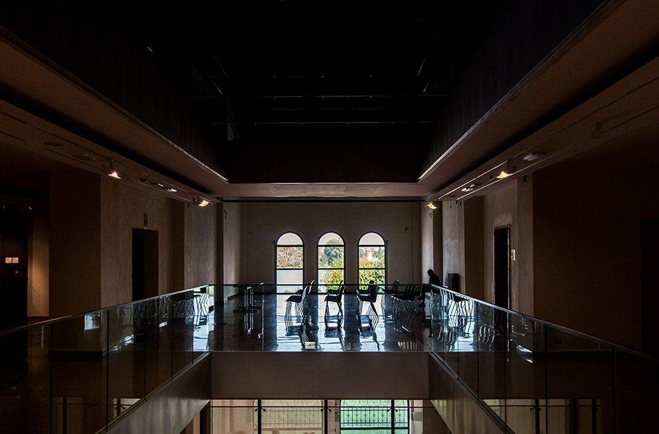 Fabian Fröhlich, Mantova, Palazzo Ducale, Museo Archeologico Nazionale