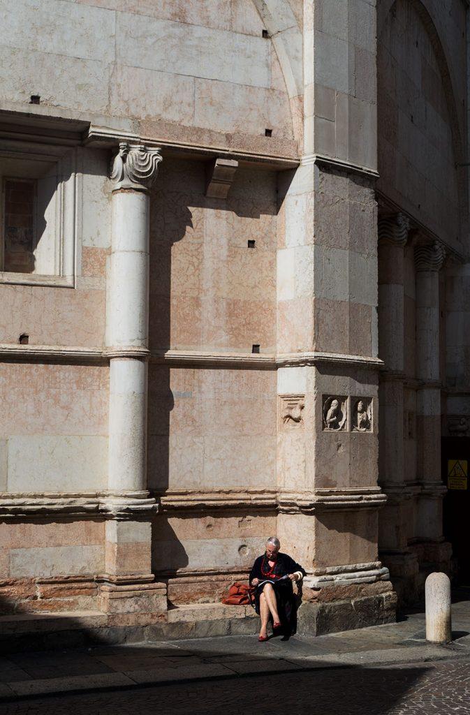 Fabian Fröhlich, Parma, Battistero di San Giovanni)