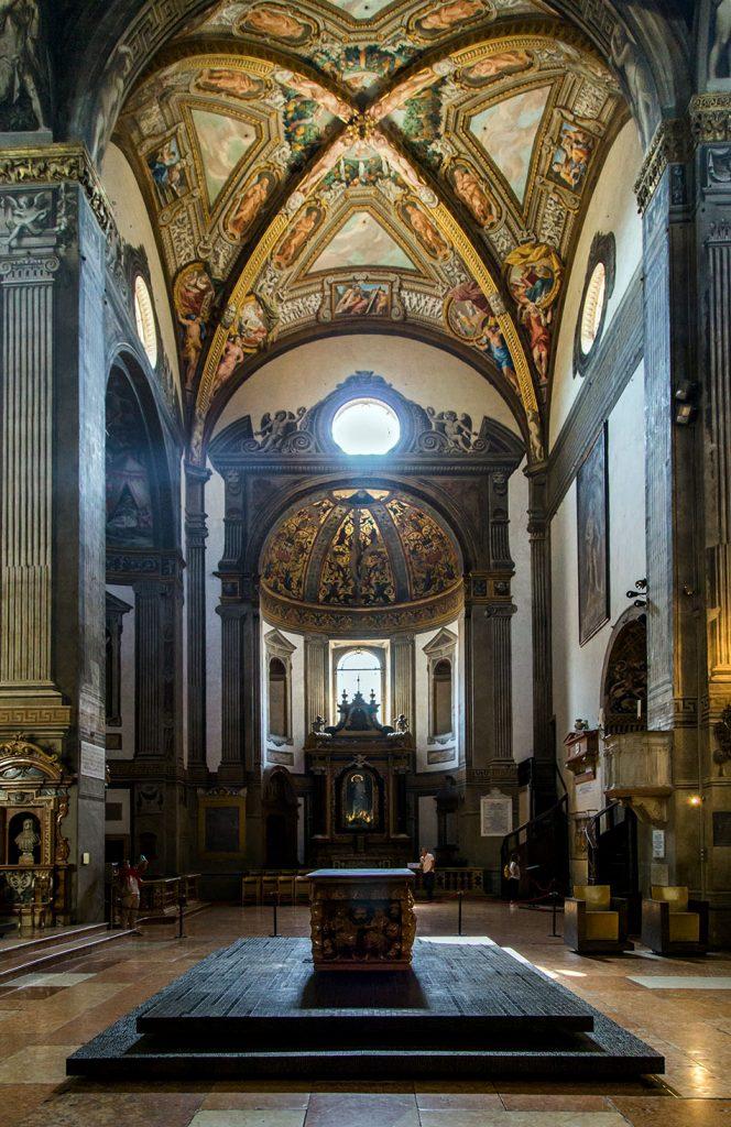 Fabian Fröhlich, Parma, Duomo