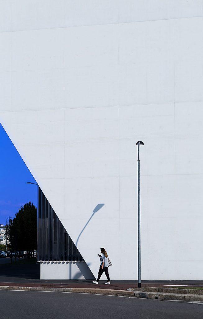 Fabian Fröhlich, Milano, Fondazione Prada, Totre