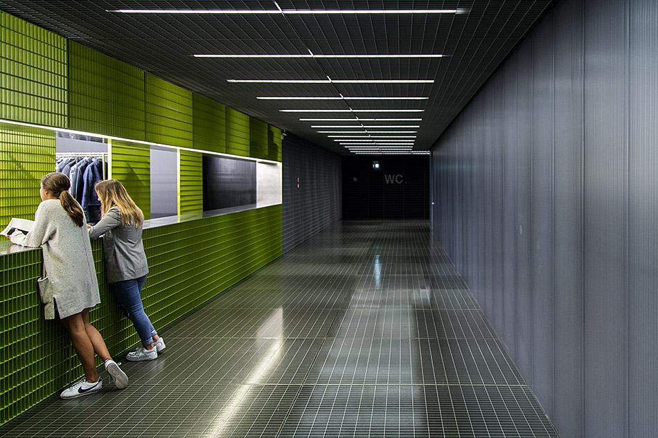 Fabian Fröhlich, Milano, Fondazione Prada, Wardrobe