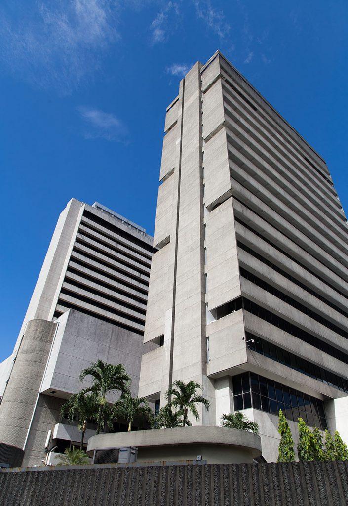 Fabian Fröhlich, Kuala Lumpur, Bank Negara Malaysia