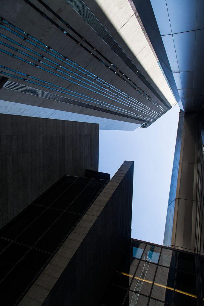 Fröhlich, Kuala Lumpur, Ilham Tower, Menara Binjai