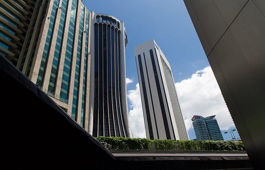 Fabian Fröhlich, Kuala Lumpur, Ilham Tower