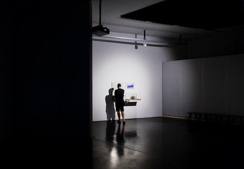 Fabian Fröhlich, Kuala Lumpur, Ilham Tower, Ilham Gallery, Exhibtion Domestic Bliss