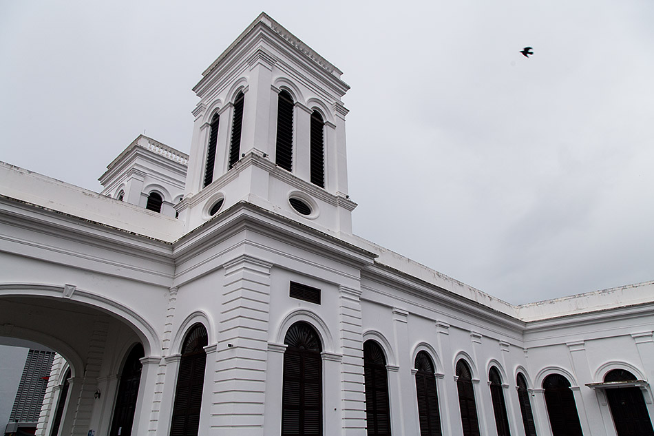 Fabian Fröhlich, Penang, George Town,