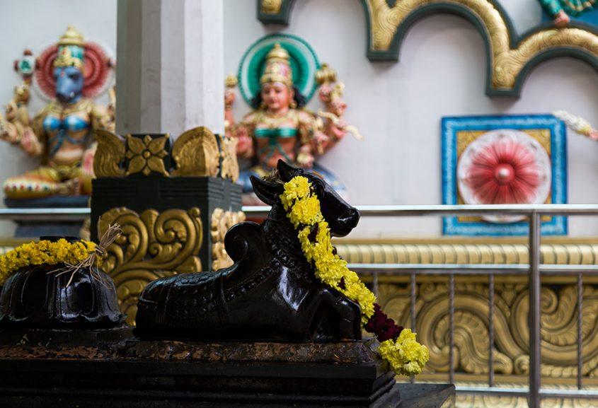 Fabian Fröhlich, Penang, George Town, Sri Mahamariamman Temple
