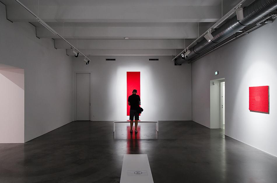 Berlin, KINDL – Zentrum für zeitgenössische Kunst