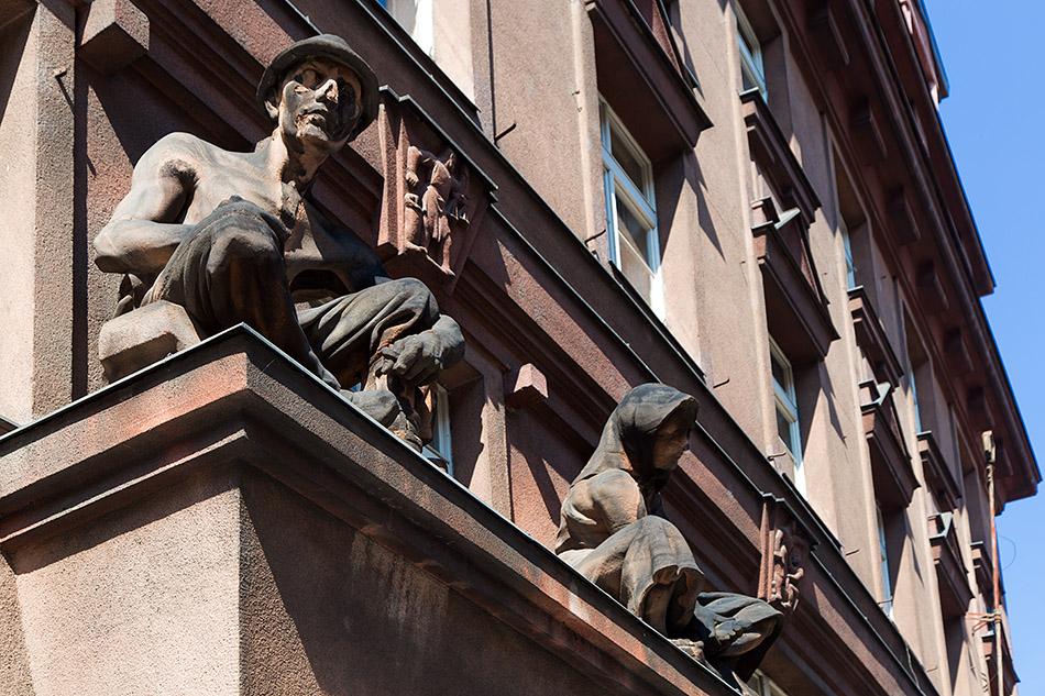 Fabian Fröhlich, Altstadt, Na Perštýně 11