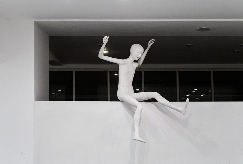 Fabian Fröhlich, Nationalgalerie Prag, Paul Gebauer