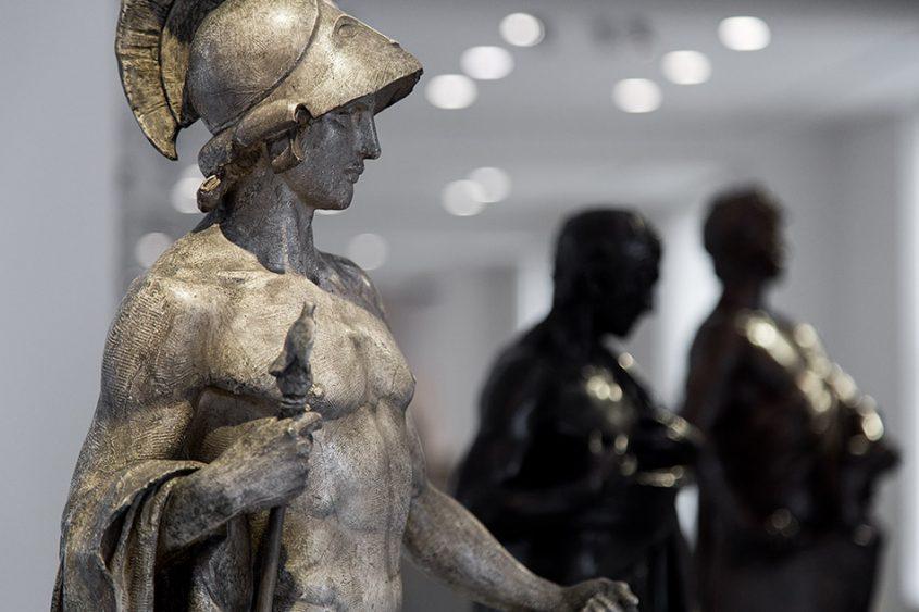Fabian Fröhlich, Nationalgalerie Prag, Stanislav Sucharda 1866–1916: Tvůrčí proces