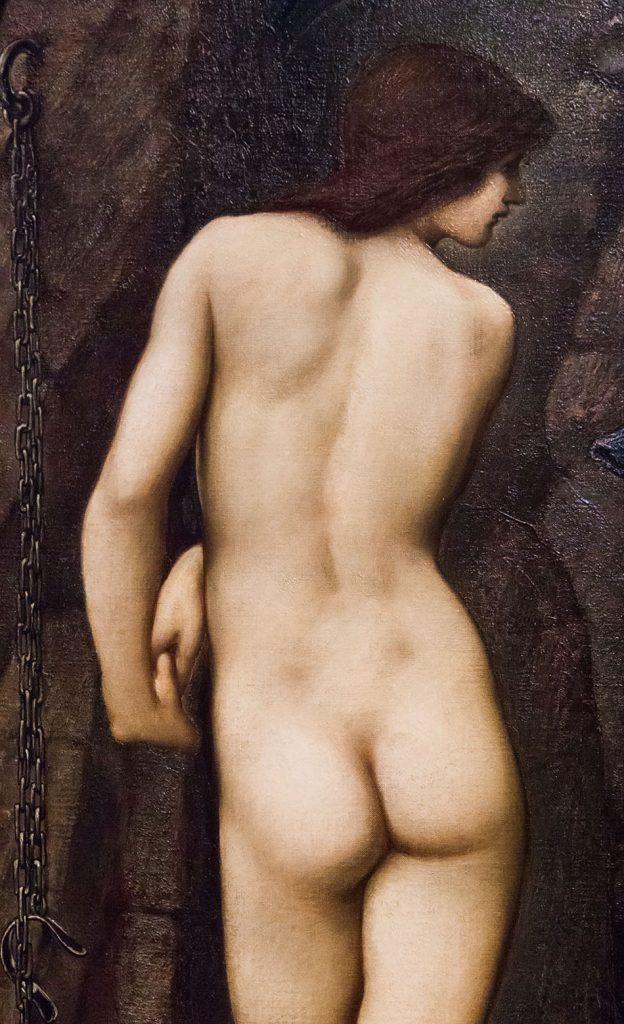Fabian Fröhlich, Staatsgalerie Stuttgart, Perseus-Zyklus