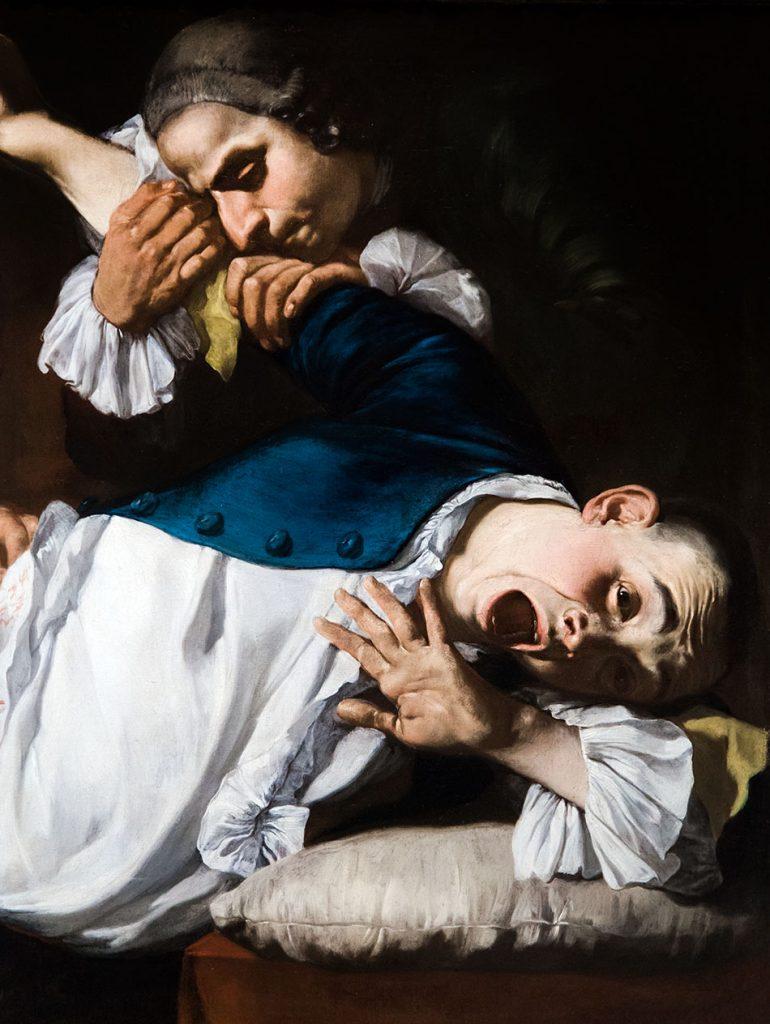 Fabian Fröhlich, Staatsgalerie Stuttgart, Gaspare Traversi, Die Operation