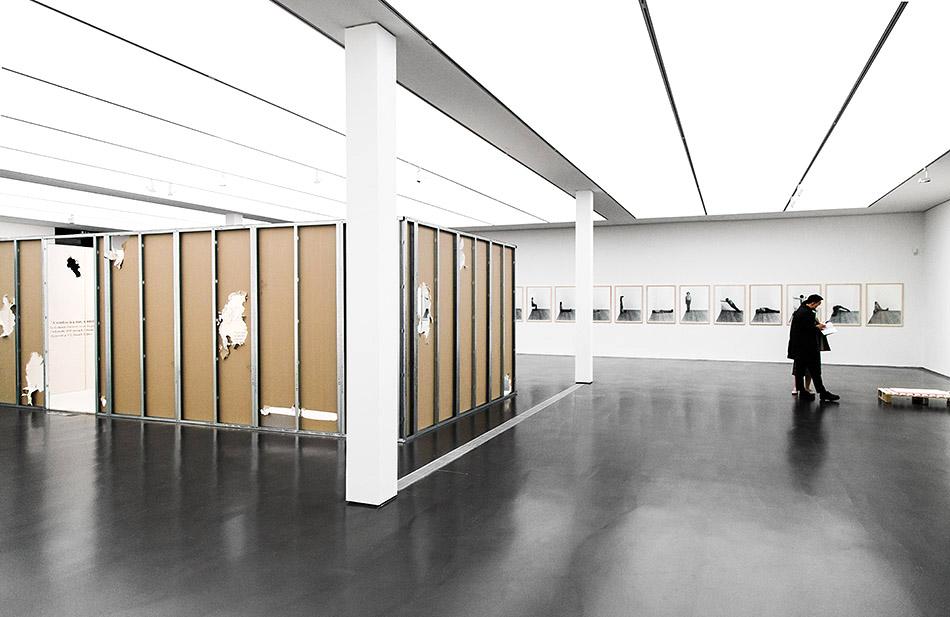Fabian Fröhlich, Kunsthaus Stuttgart,