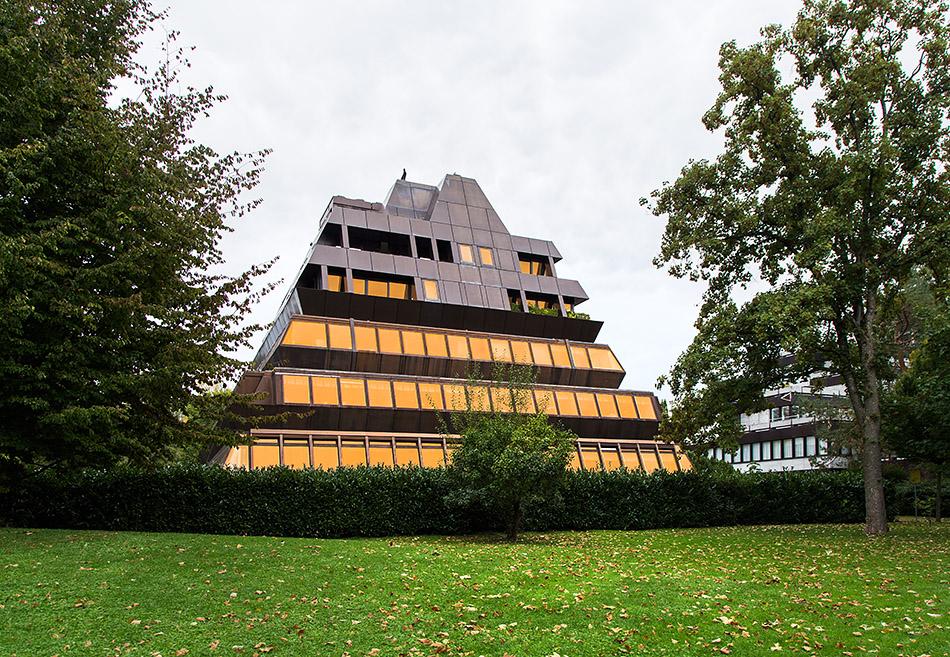 Fabian Fröhlich, Zürich, Klinik Pyramide