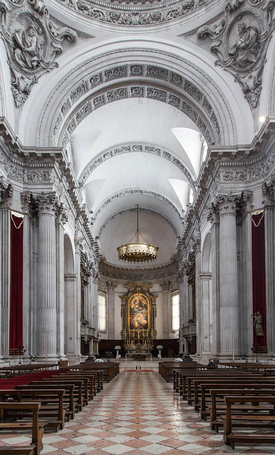 Fabian Fröhlich, Brescia, Cattedrale di Santa Maria Assunta